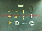 モーターカバー、深い引くことの部品、金属ブラケットの製品