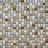 ガラスおよび石のモザイク(VMS8109、300X300mm)