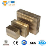 C61000 C61400 C62300 C62400 Albre de cobre em alumínio Albronze Bar