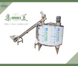 Tanque de armazenamento sanitário do suco do aço inoxidável para a linha de produção do suco