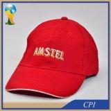 Bonnet de baseball en coton de promotion de haute qualité pour adulte