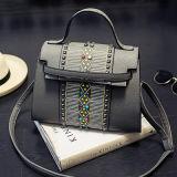 Le signore fissate più calde Messager della borsa di marca di modo insacca le borse Sy7967 di prezzi all'ingrosso