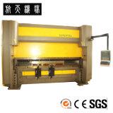 Machine à cintrer hydraulique HL-63/2500 de commande numérique par ordinateur de la CE