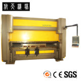 Dobladora hidráulica HL-63/2500 del CNC del CE