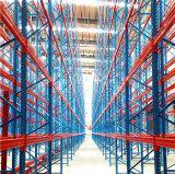 Racking resistente del pallet di Vna del magazzino per la memoria di industria