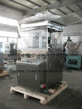 Máquina da imprensa da tabuleta do cubo do tempero/máquina giratória da imprensa da tabuleta