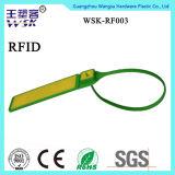고급 PP Shipping Company 애플리케이션 보안 플라스틱 RFID 물개