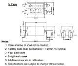 Coupleur optique de transistor de composante électronique pour l'Assemblée de carte