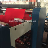 Máquina de aquecimento horizontal a quente automática