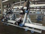Máquina que prensa de la esquina del CNC de la puerta de la ventana de aluminio