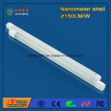 Alto tubo de la salida 150lm/W 1200m m 18W T8 LED del lumen con 3 años de garantía