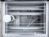 Compartimiento Fácil-a-Limpio de la prueba de corrosión del aerosol de la niebla de la sal