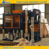 SaleのためのQt6-15 Interlocking Hydraulic Hollow Block Molding Machine