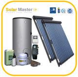 Sistemas solares de tipo europeo del calentador de agua caliente