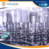Máquina de rellenar del agua potable de la botella 5 litros