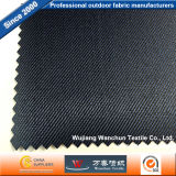 300d pvc Polyester Fabric van Double Color Twill voor Bag