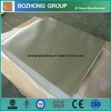 Beste Verkopend Aluminium 2117 om de Prijs van de Plaat per Kg