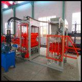 販売のためのQt6-15コンクリートブロック機械/煉瓦機械