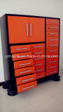 Archivario Storage Cabinet con Drawer e Door