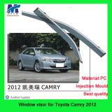 Забрало двери автомобиля на Camry 2012