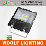 Woolf 200W 240W COB Chip Outdoor СИД Flood Light