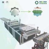 Machine de production de tuile d'onde de PVC+Asa/PMMA