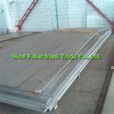 Het Roestvrij staal Sheet van Jiangsu AISI 316L