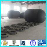 Durchmesser 2.5 Mtrs mit Gewinde-pneumatischer Boots-Gummi-Schutzvorrichtung