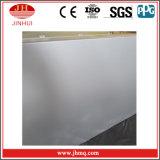 Le revêtement en aluminium balayé PVDF de panneau a enduit en vente