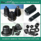 Square ecologico Rubber Bellow in Factory Price