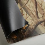 Ткань Tb006 PVC высокопрочного и длиннего Durable водоустойчивая