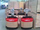 2 Vrachtwagen van de Pallet van de ton de Kleine Elektrische (CBD20-150)