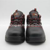 2016 ботинки безопасности пальца ноги Mens Китая стальные, ботинки минирование отрезока середины