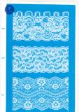 Laço da pestana para a roupa/vestuário/sapatas/saco/caso J020 (largura: 4.5cm-23cm)
