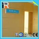 Het Comité van de muur Compacte Gelamineerde HPL (IL-2)