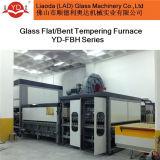 Fornace di tempera di vetro Bassa-e molle di alta qualità