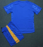 Città Blue Soccer Kit T Shirt e Short di Leicester