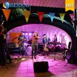 زفاف الأحداث LED حزب خيمة سرادق العسكرية قبة نفخ خيمة حديقة حزب أكشاك