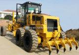 Las máquinas de movimiento de tierras hecha China graduador