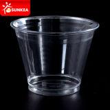 Lidの熱シールThe Plastic Cupの皮をむきなさい