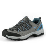 하이킹 Men (AK8871)를 위한 Safety Climbing Mountian Trekking Shoes