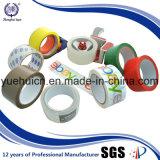 中国製明確な自己接着テープのパッキングのために使用されて
