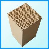 ディーゼル概要の機械装置のための蜜蜂の巣の製陶術の基板の選択的な触媒作用の減少