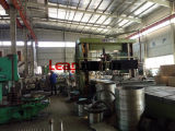 食品等級が付いているSD750 Superfineターボの製造所