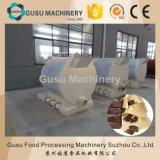 Máquina de moedura quente do chocolate da prestação do côordenador de venda