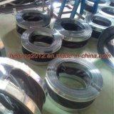 Empalme de tuberías flexible de la ventilación revestida del PVC (HHC-120C)
