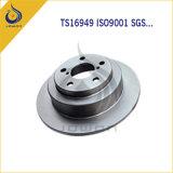 Qualität Brake Disc Manufacturer mit Ts16949