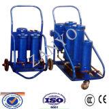 De draagbare Zuiveringsinstallatie van de Olie voor het Filtreren van de Olie van de Motor