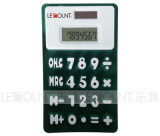 Megnet (LC511A)를 가진 13cm 8 Digits Dual Power Silicon Calculator
