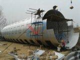 Продукты верхней части 10 Китая гальванизировали Corrugated кульверт трубы металла на горячем сбывании